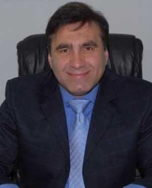 الدكتور أسامة صالحة