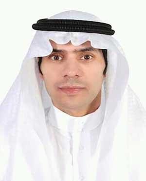 الدكتور ابراهيم الحربي